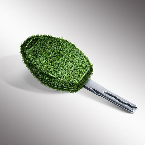 Arval - chiave erba