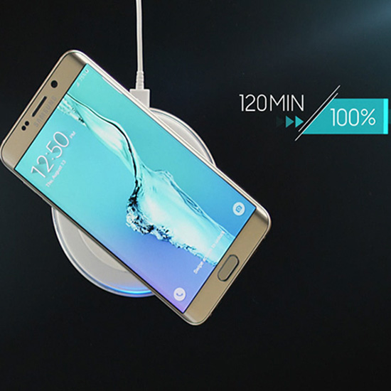 Samsung S6 Edge Design - Italian version