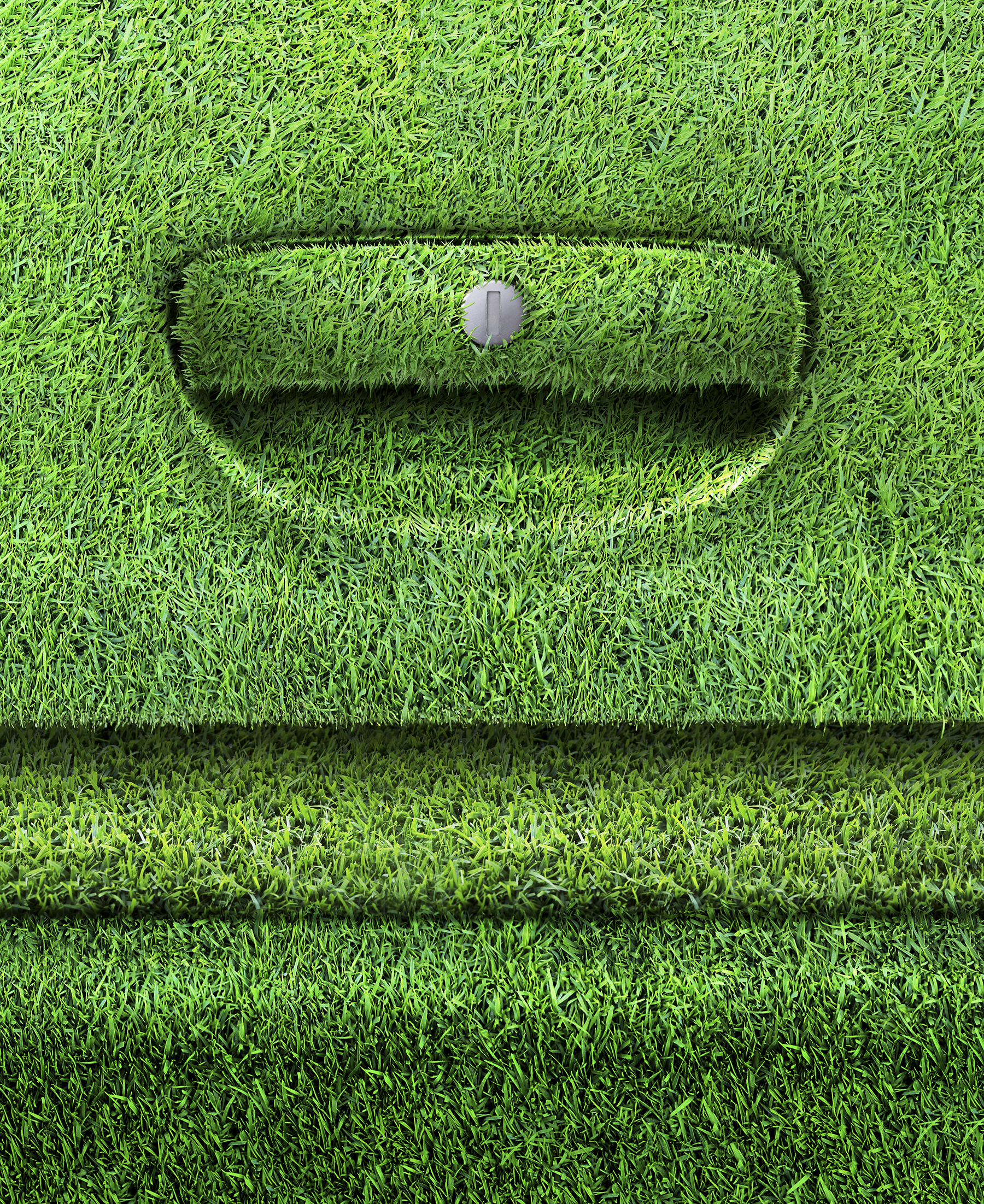 Prisma Associati</br>Arval – Handle – Grass