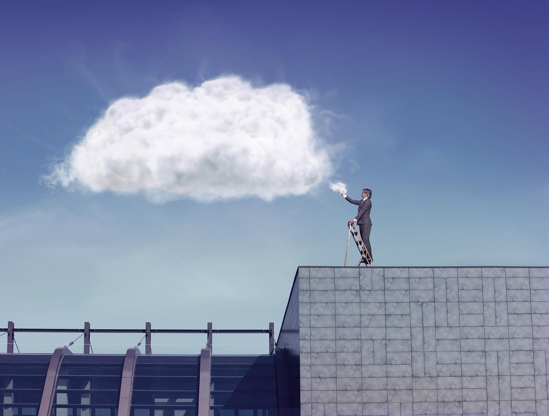 Prisma Associati</br>Telecom Italia – Cloud