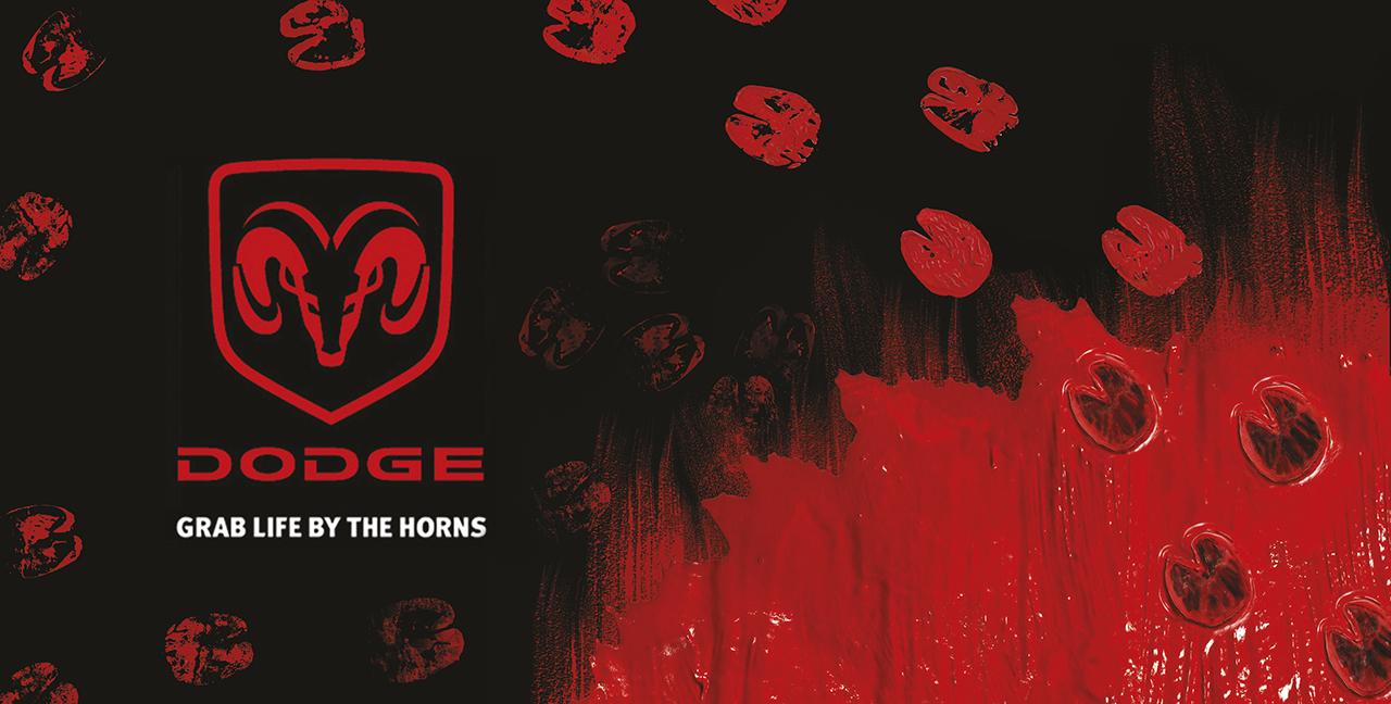 Prisma Associati</br> Dodge – Paint & tracks