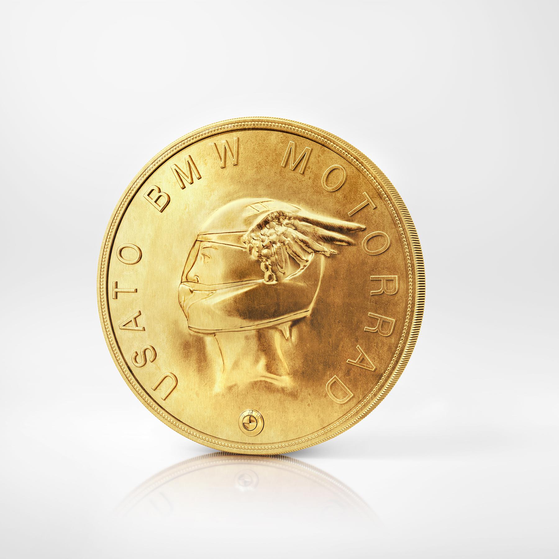 Prisma Associati</br>BMW – Coin