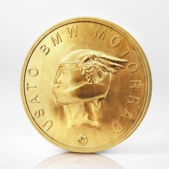 bmw moneta