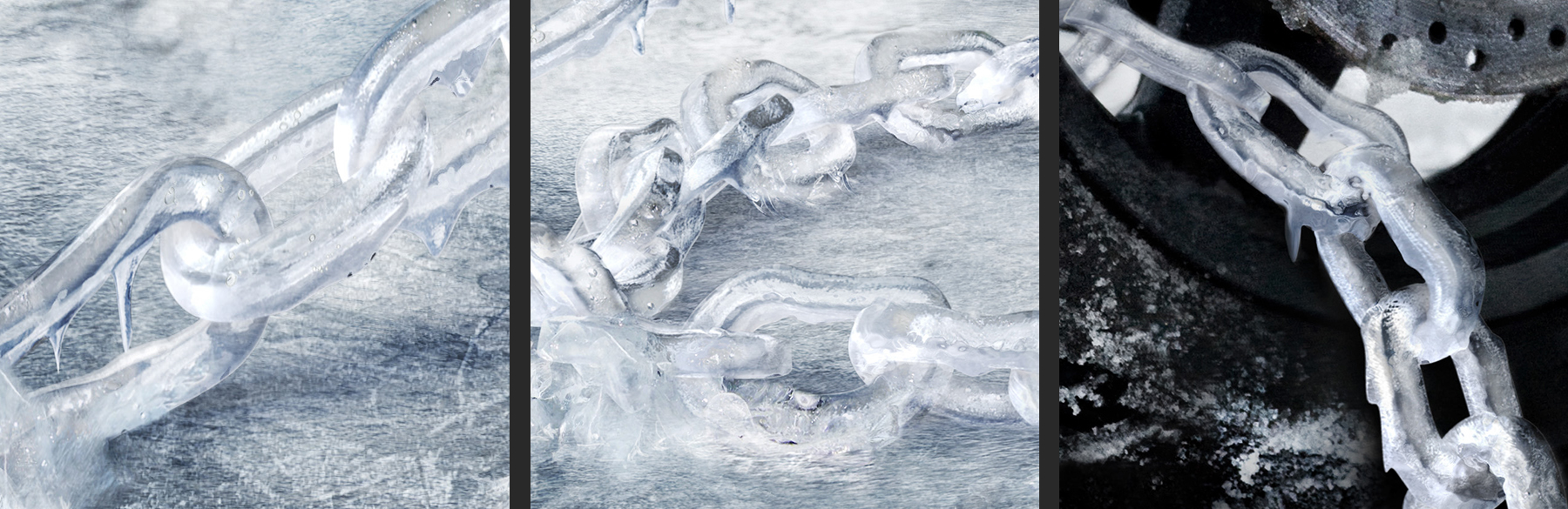 Prisma Associati</br>Yamaha – Ice chain