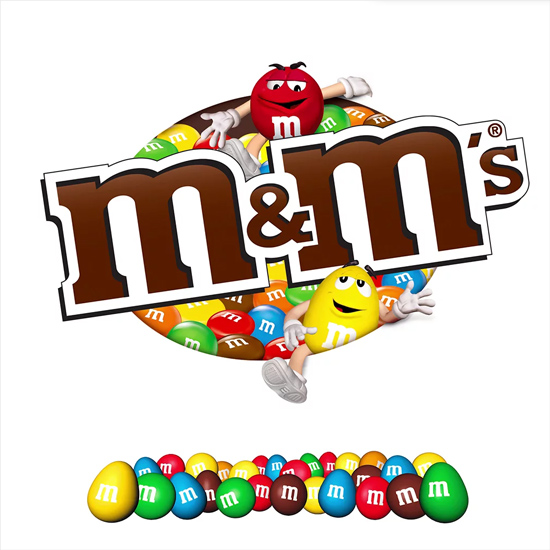 Radio commercial M&M's