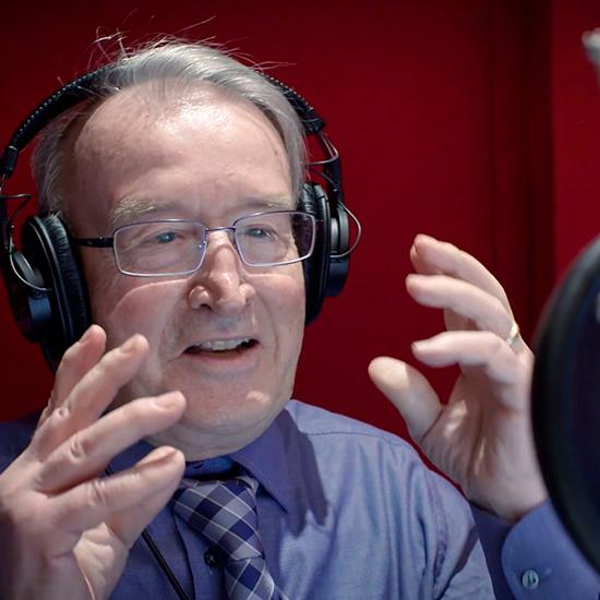 Midea campagna radio Giuliacci