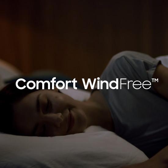 Comfort WindFree