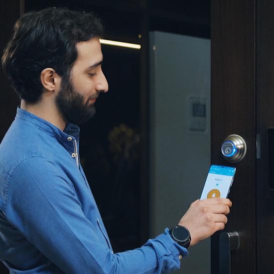 Samsung Casa connessa Ep.01