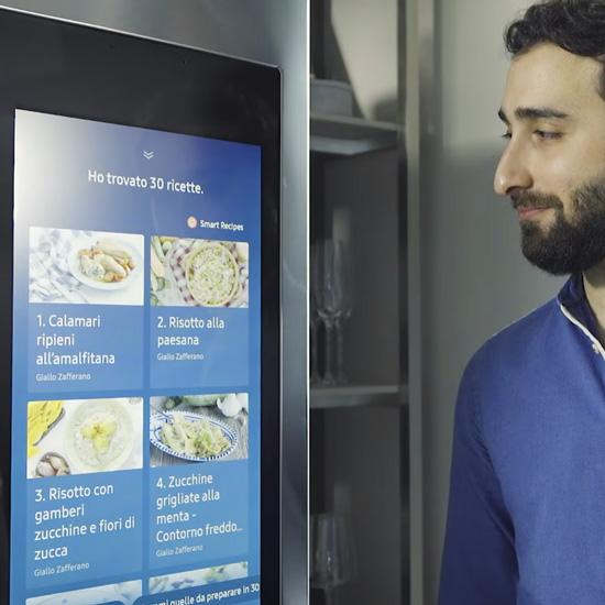 Samsung Casa connessa Ep.02