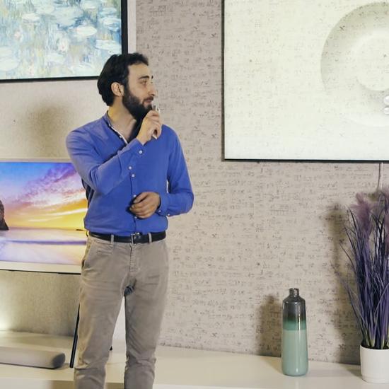 Samsung Casa connessa Ep.03