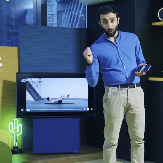 Samsung Casa connessa Ep.04