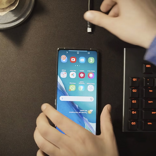 Samsung Casa connessa Ep.05