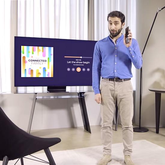 Samsung Casa connessa Ep.07